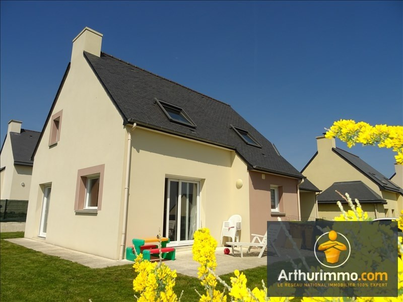 Sale house / villa Plerin 231000€ - Picture 1