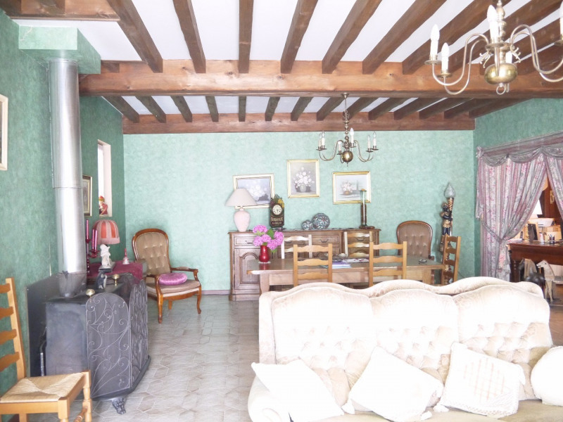 Life annuity house / villa Marches 30 000€ - Picture 18