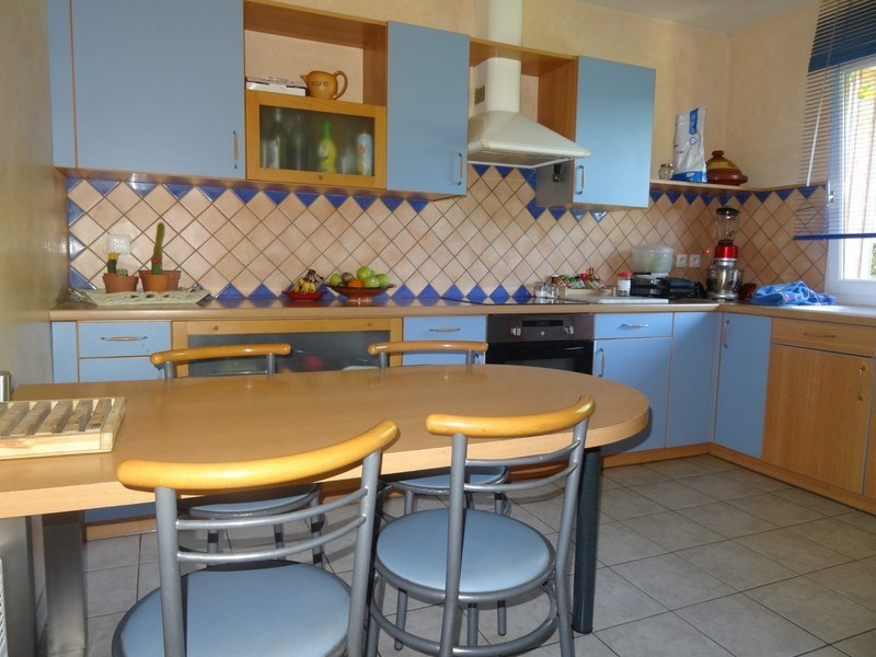 Vente maison / villa Saint-donat-sur-l'herbasse 220000€ - Photo 4
