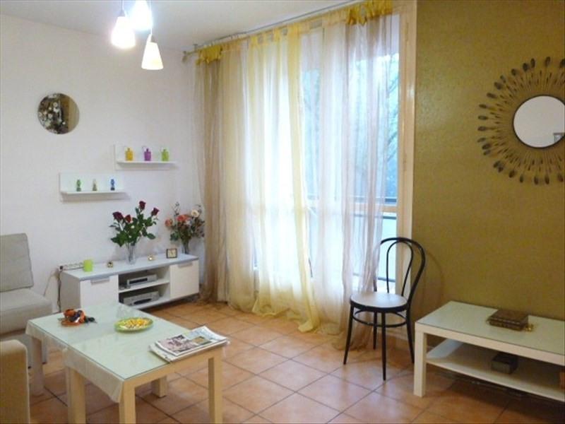 Sale apartment Aix en provence 135500€ - Picture 3