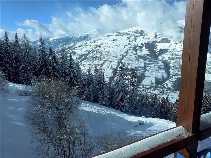 Vente appartement Les arcs 1600 199000€ - Photo 1