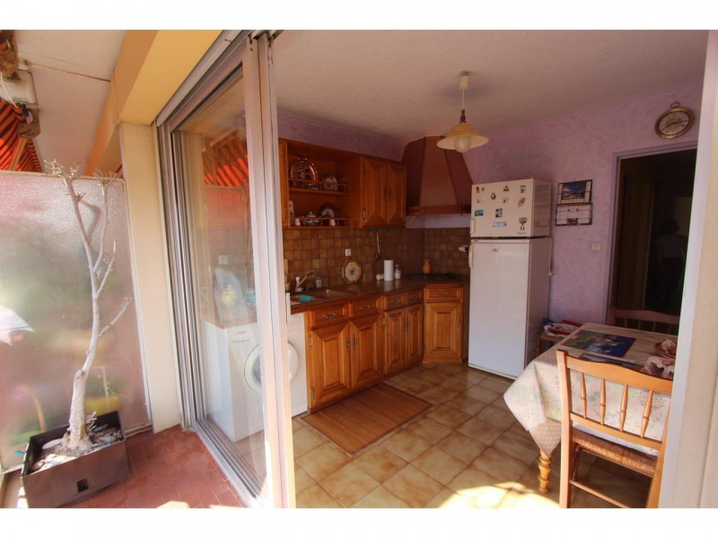 Sale apartment Nice 275 000€ - Picture 3