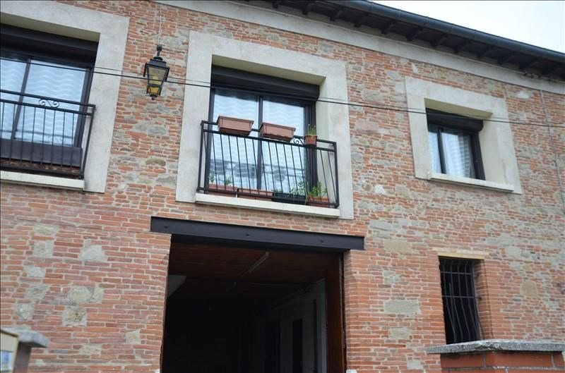 Vente maison / villa Caraman 310000€ - Photo 1