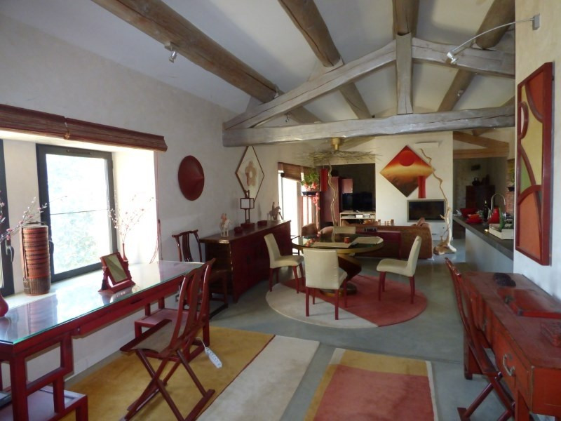 Deluxe sale house / villa Goudargues 1 495 000€ - Picture 5