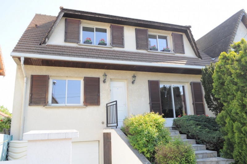 Vente maison / villa Livry-gargan 368 000€ - Photo 1