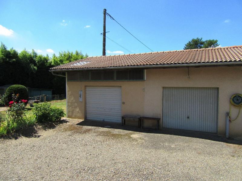 Sale house / villa Aire sur l adour 215000€ - Picture 7