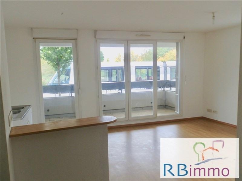 Vente appartement Strasbourg 95000€ - Photo 4