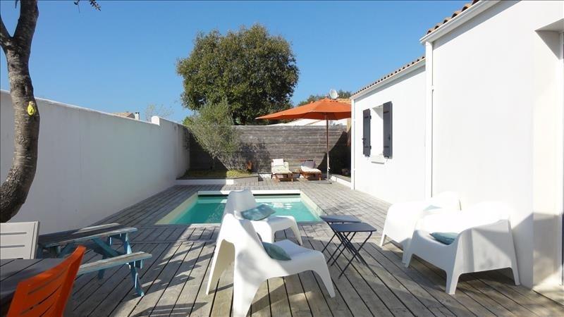 Vente maison / villa Dolus d oleron 399500€ - Photo 1