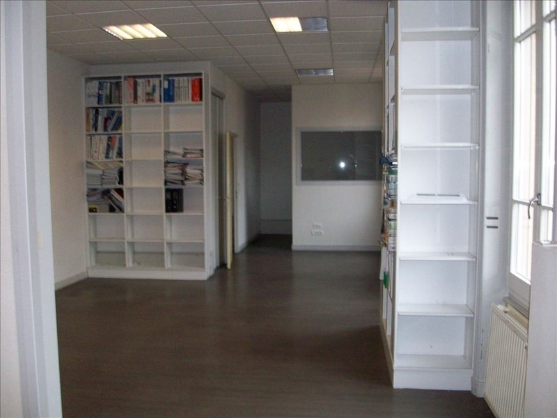 Sale office Roanne 107000€ - Picture 1