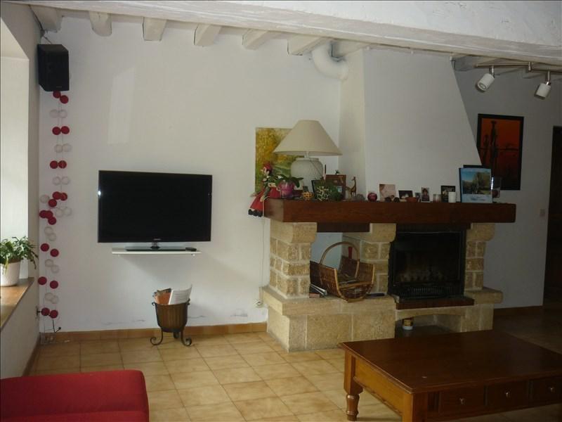 Vente maison / villa Mortagne au perche 137000€ - Photo 2