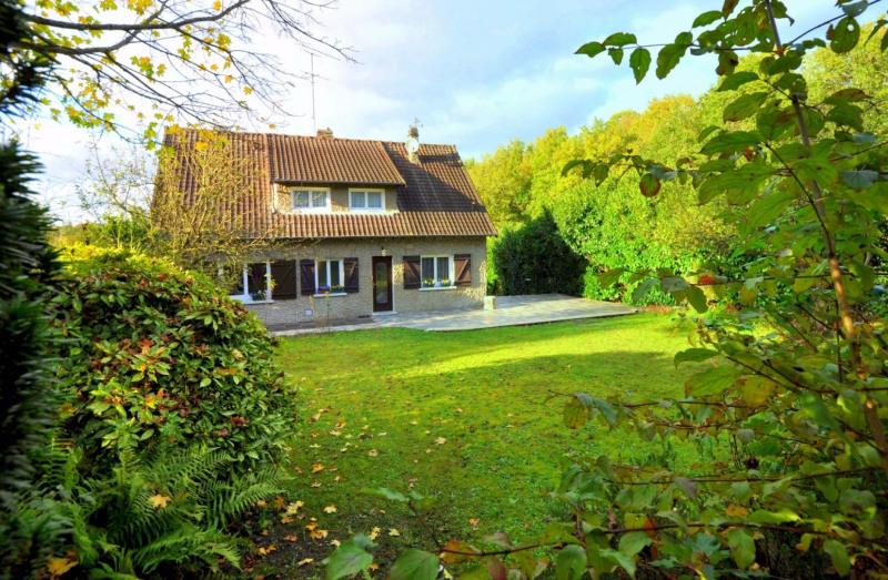 Sale house / villa St maurice montcouronne 339000€ - Picture 1