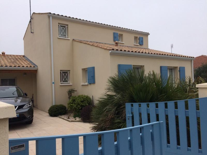 Vente maison / villa Saint georges de didonne 390000€ - Photo 1