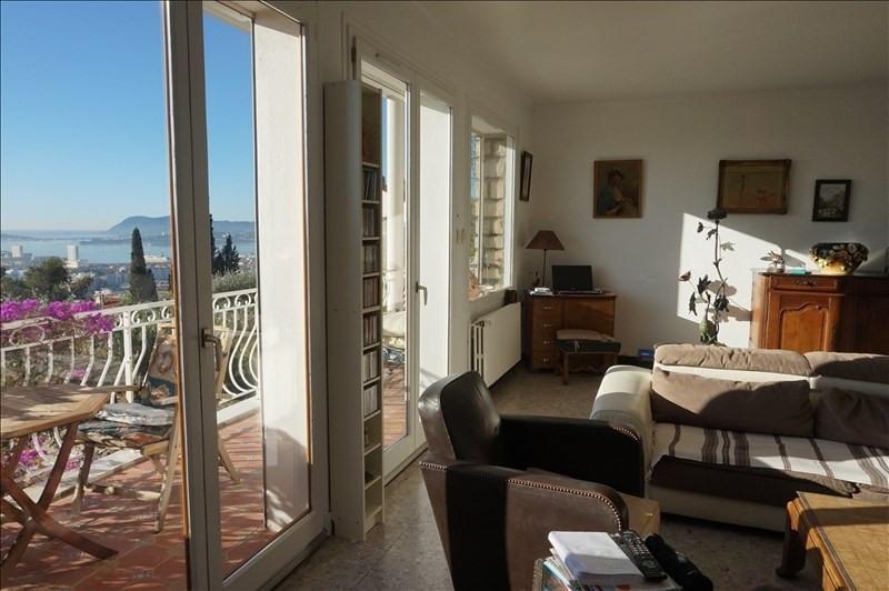 Vente de prestige maison / villa Toulon 680000€ - Photo 4