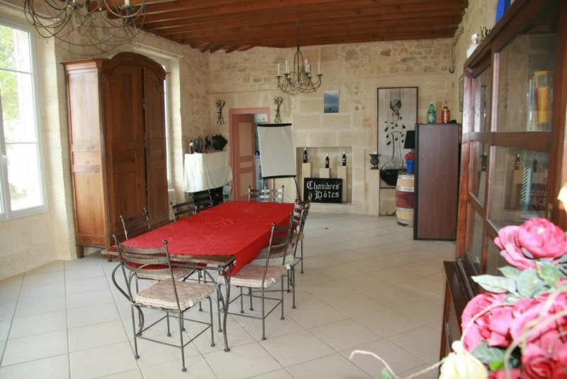 Deluxe sale house / villa Plassac 1400000€ - Picture 5