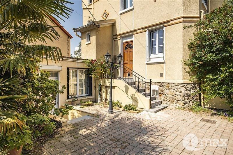 Sale house / villa Bois-colombes 750000€ - Picture 6