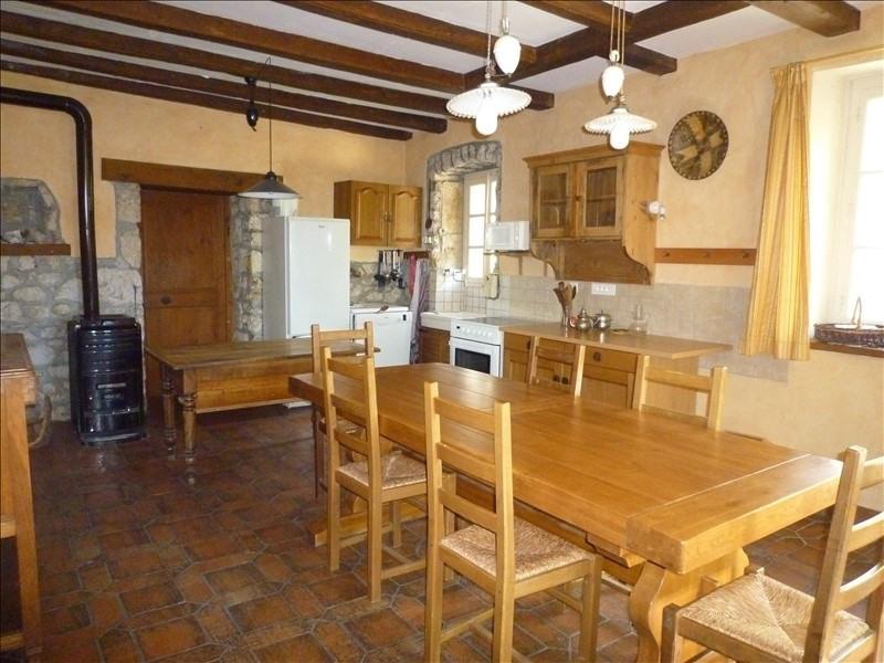 Vente maison / villa Culoz 170000€ - Photo 4