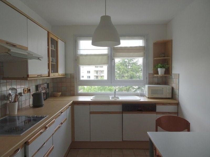 Revenda apartamento Lyon 3ème 260000€ - Fotografia 3