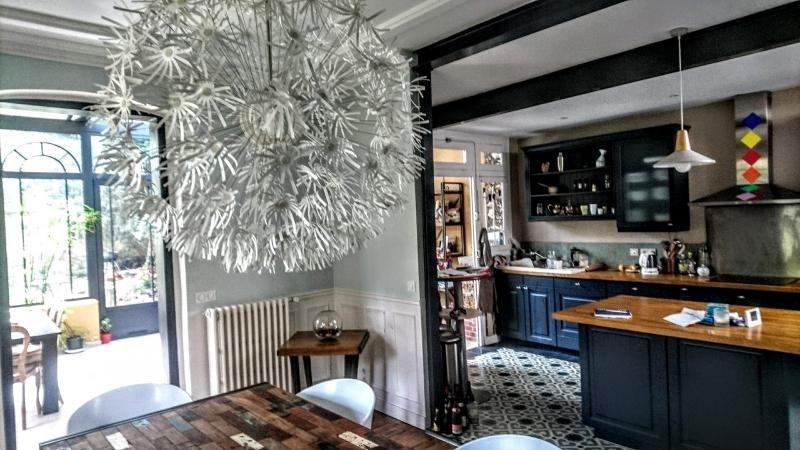 Престижная продажа дом Chatillon 1640000€ - Фото 8