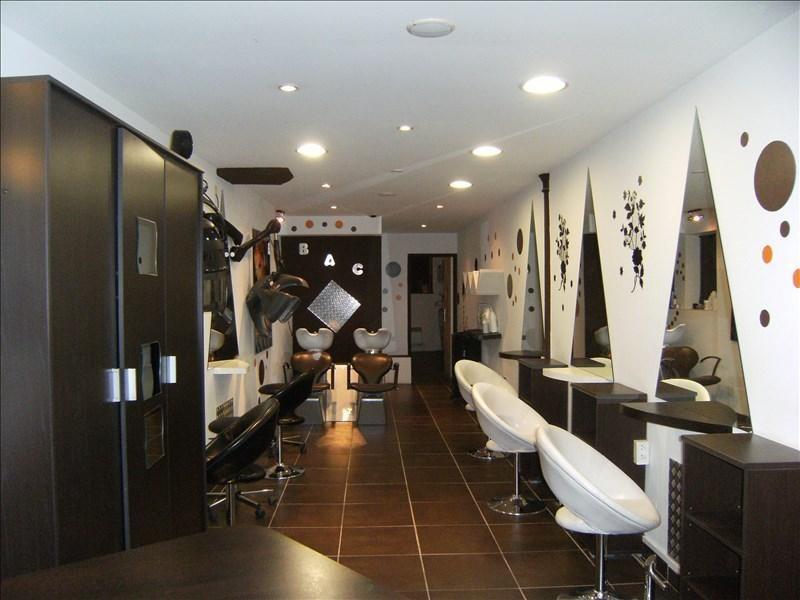 Cession de bail boutique St jean de luz 19000€ - Photo 1