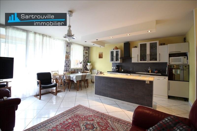 Verkauf wohnung Sartrouville 154000€ - Fotografie 1