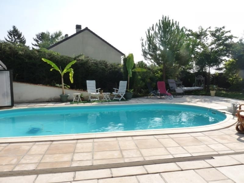 Vente maison / villa Juziers 495 000€ - Photo 4