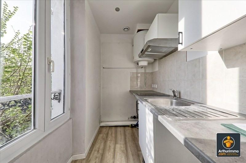 Sale apartment Villeneuve st georges 79990€ - Picture 5