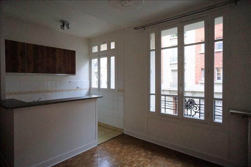 Sale apartment Asnieres sur seine 168000€ - Picture 2