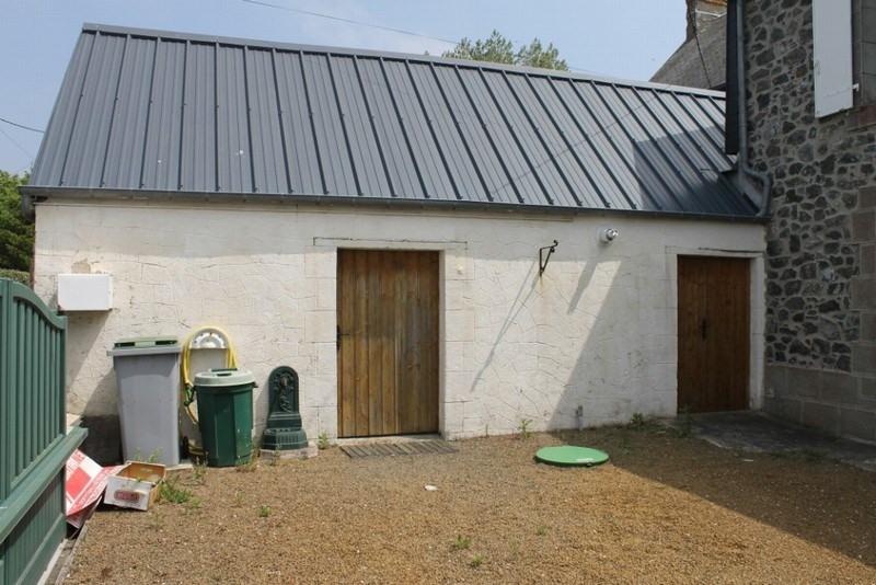 Sale house / villa Gouville sur mer 228500€ - Picture 7
