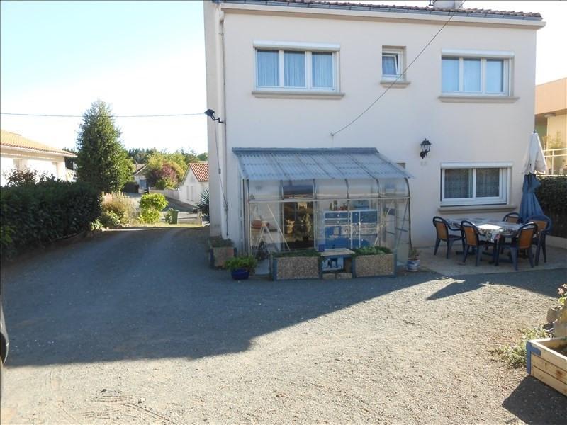 Vente maison / villa Niort 169000€ - Photo 1