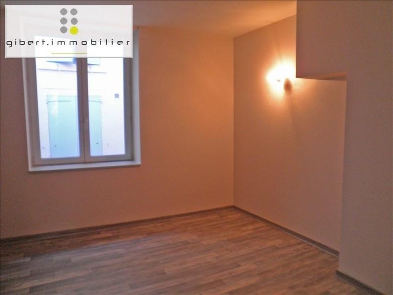 Rental house / villa Le puy en velay 446,75€ CC - Picture 5