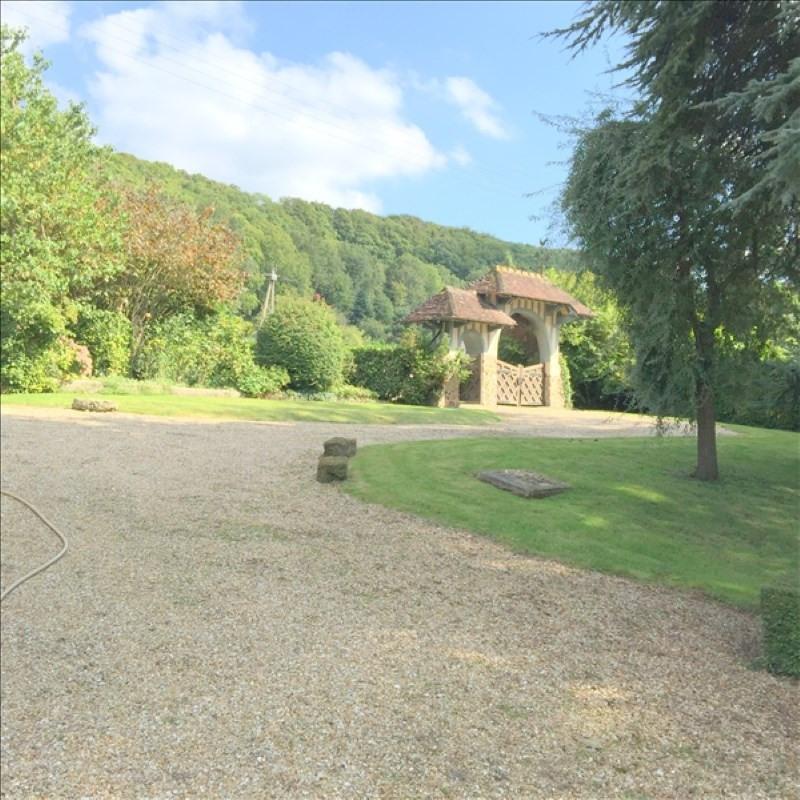 Sale house / villa Honfleur 441000€ - Picture 8