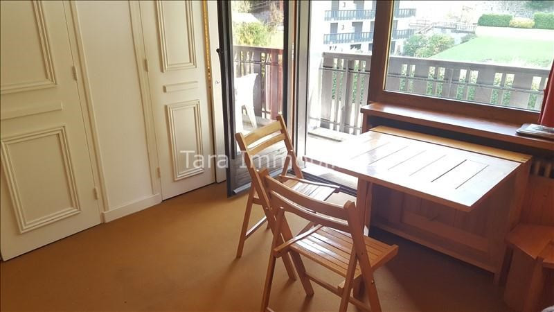 Sale apartment Chamonix mont blanc 133 000€ - Picture 6