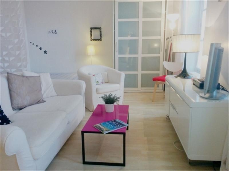 Rental apartment Fontainebleau 785€ CC - Picture 8
