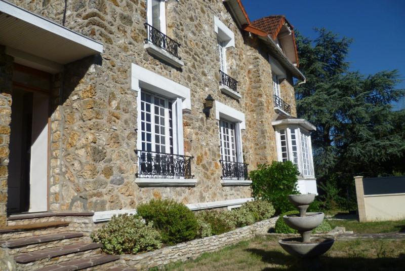 Sale house / villa Montlignon 475000€ - Picture 1