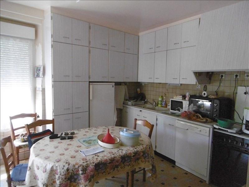 Vente maison / villa Besse sur braye 102200€ - Photo 3