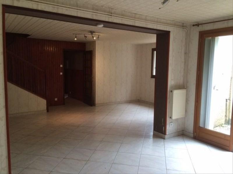 Location maison / villa Evry 1179€ +CH - Photo 5
