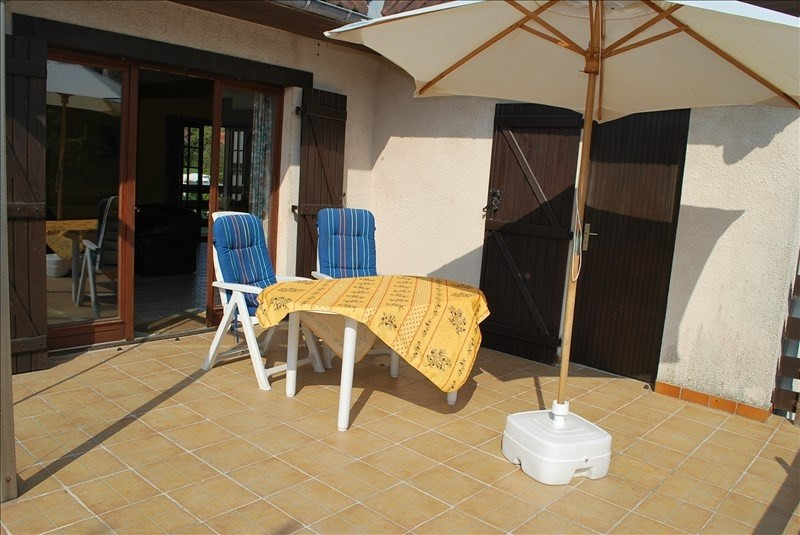 Sale house / villa Fort mahon plage 297 000€ - Picture 3