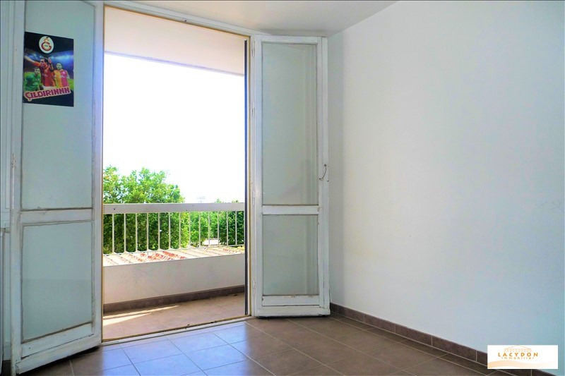 Vente appartement Marseille 15 65 000€ - Photo 3