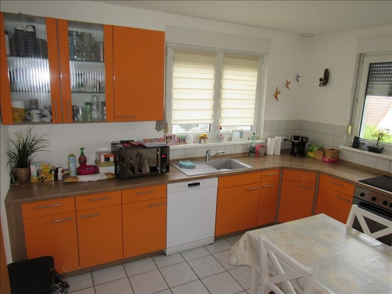 Vente maison / villa Lauterbourg 258 000€ - Photo 2