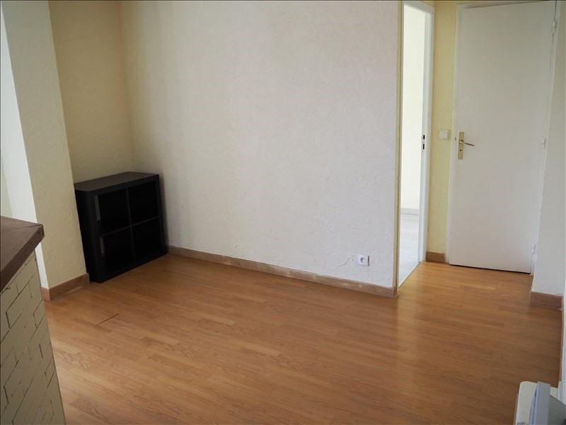 Location appartement Rambouillet 480€ CC - Photo 1