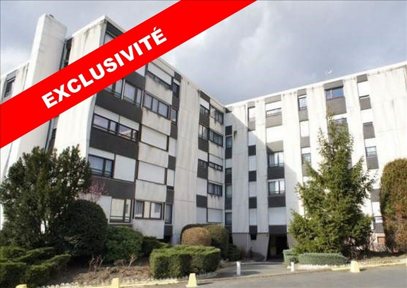 Vente appartement Conflans ste honorine 158500€ - Photo 1