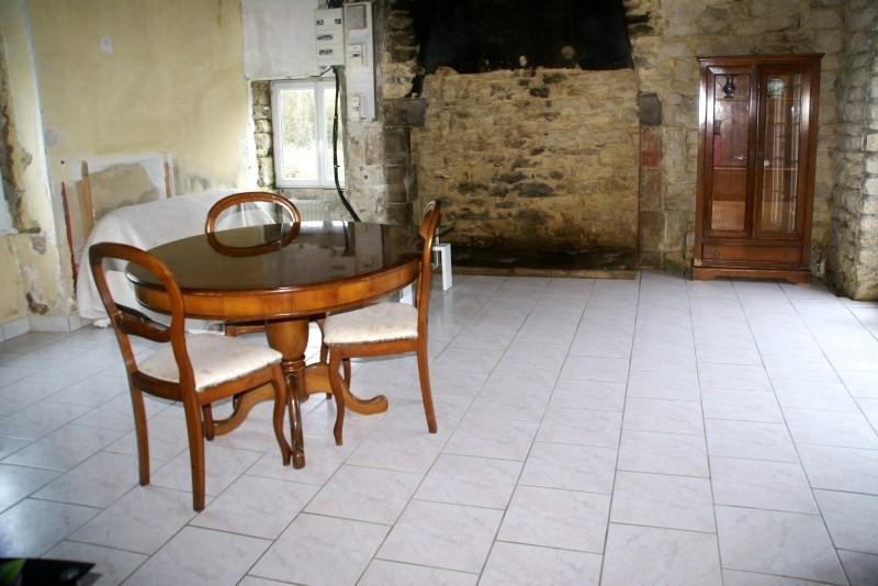 Vente maison / villa Guiscriff 104000€ - Photo 2