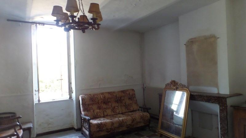Vente maison / villa Saint-remèze 350000€ - Photo 7