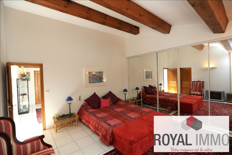 Sale apartment Toulon 499 000€ - Picture 10