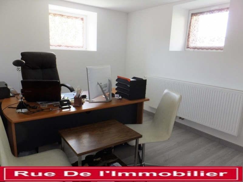 Vente maison / villa Niederbronn les bains 303500€ - Photo 10