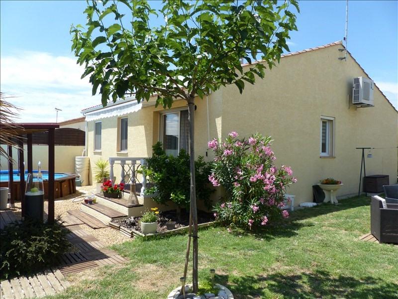 Sale house / villa Maureilhan 239000€ - Picture 1