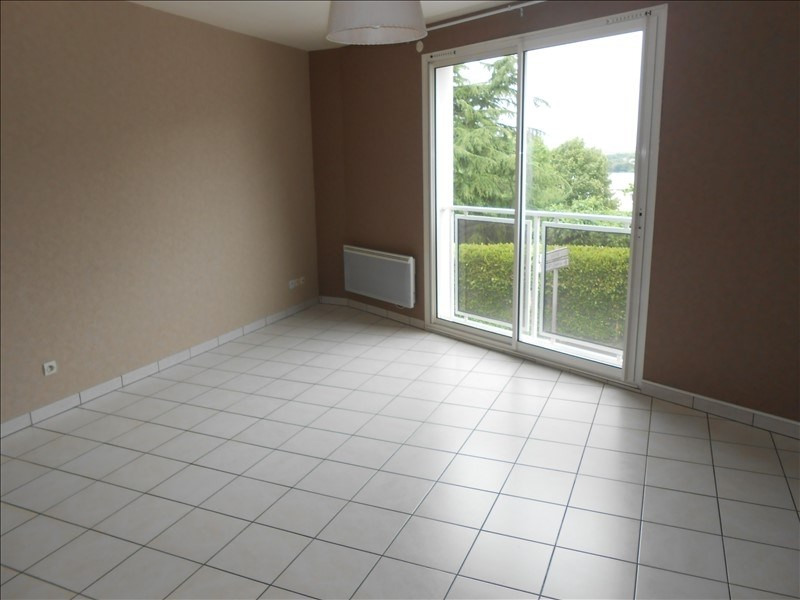 Vente appartement Niort 84000€ - Photo 2