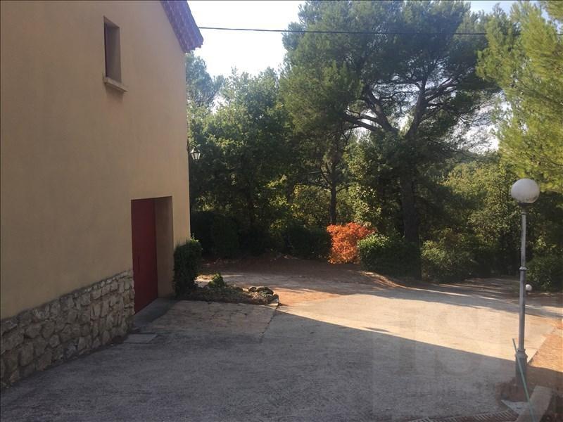 Deluxe sale house / villa Aix en provence 595000€ - Picture 2