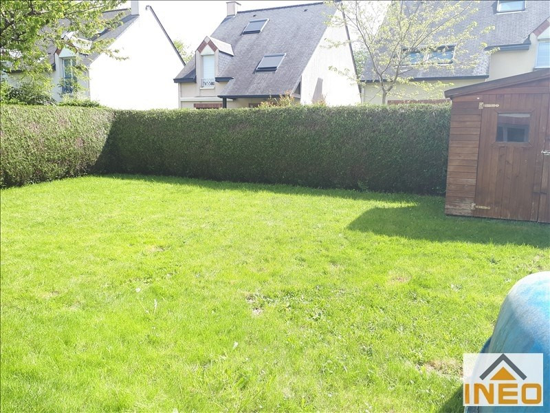 Vente maison / villa Rennes 456 000€ - Photo 4