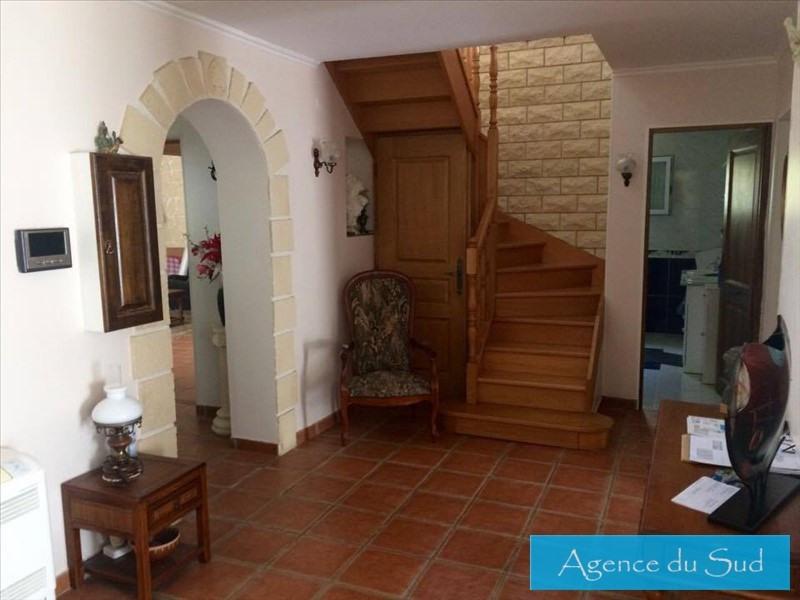 Vente maison / villa Auriol 495000€ - Photo 4